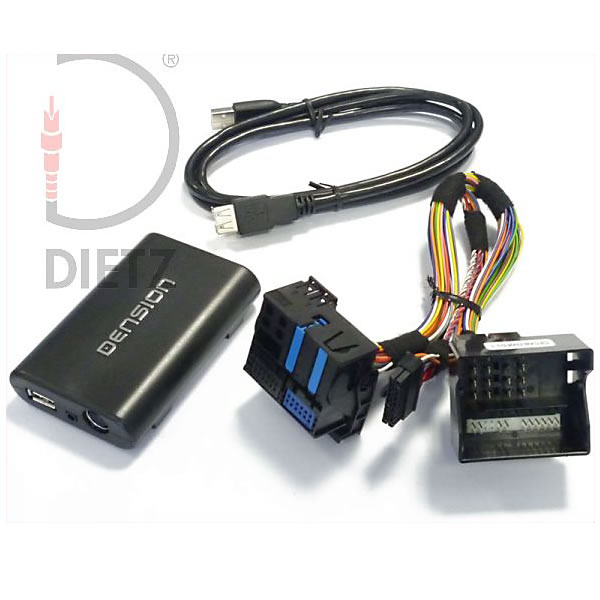 ford interface usb iphone 3gs s max mondeo mk4 m 6000cd ebay. Black Bedroom Furniture Sets. Home Design Ideas