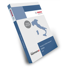 Tele Atlas Italien non DX 2007