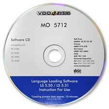 VDO-Dayton MO 5712 für PC 5700/5600/5500/5400