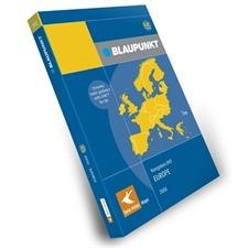 Tele Atlas Blaupunkt Europa EX 2008