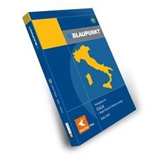 Tele Atlas Blaupunkt Italien + Major Roads of Europe DX 2008/2009 (2 CDs)