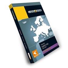VDO-Dayton/TeleAtlas EUROPA – VDO-Dayton C-IQ Supercode 2008/2009 DVD