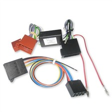 Dietz 17015 – Aktivsystem-Interface 10pol-ISO, max. 4 x 25W for Audi / VW