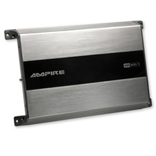 Ampire MB400.1 – Mono Subwoofer Endstufe 400 Watt RMS / 800 Watt max.