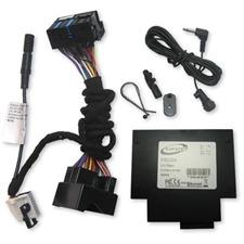 Kufatec 36495 - FISCON Freisprecheinrichtung Bluetooth für VW / Skoda / Seat