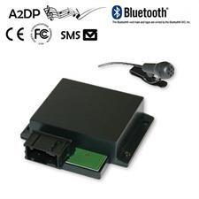 Kufatec Fiscon - 36496 - Bluetooth Freisprecheinrichtung für VW / SKODA / SEAT (