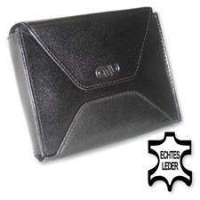 AIV 400549 – Echtledertasche für Navigationssysteme 4,3