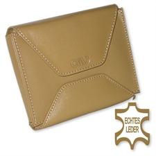 AIV 400551 – Echtledertasche für Navigationssysteme 4,3