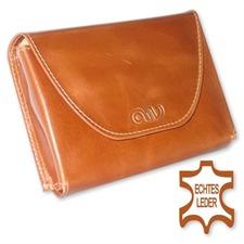 AIV 400553 – Echtledertasche für Navigationssysteme 4,3
