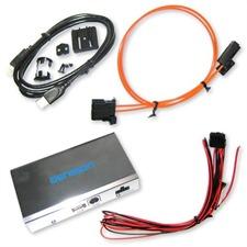 Dension Gateway Lite - GWL1MO1 - iPod / iPhone / USB - Interface für BMW / MERCEDES / PORSCHE /SAAB / SMART (MOST)