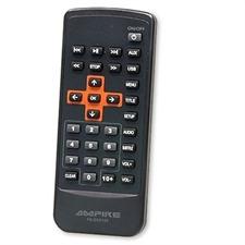 Ampire FB-DVX101 – Infrarot Fernbedienung für DVX50/100/101