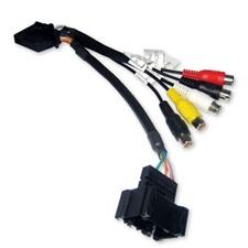 11002357 – VIDEO-IN/OUT Adapter für ältere BMW mit TV-Tuner