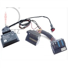 Dietz 1288 – Rückfahrkamera Freischaltinterface für AUDI RNS-E