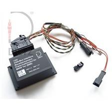 Dietz 1290 – Rückfahrkamera Freischaltinterface für BMW Professional