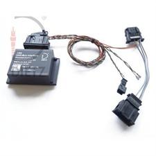 Dietz 1292 – Rückfahrkamera Freischaltinterface für MERCEDES Comand APS NTG1