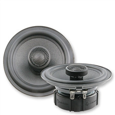 RAINBOW 231182 – IQ 120 CX Front - Mercedes W124 2-Way Coaxial system 4.75 inch Woofer (max. 100 Watt)
