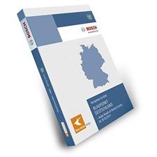 Tele Atlas Blaupunkt DEUTSCHLAND + MRE – Blaupunkt DX 2010/2011 (2CDs)