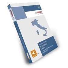 Tele Atlas Blaupunkt ITALIEN + MRE – Blaupunkt DX 2010/2011 (2CDs)