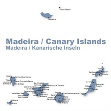 CANARY ISLANDS / MADEIRA – RT3 Navidrive CD 2010/2011