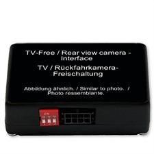 11002581 – Video Freischaltung für Rückfahrkamera für MERCEDES Comand 2.0 / Comand APS220