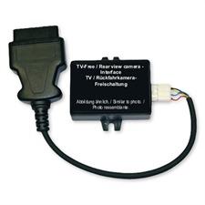 11002604 – Video/TV Freischaltung für Rückfahrkamera für AUDI MMI 3G