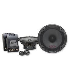 ALPINE SPG-17CS - 2-Wege Lautsprechersystem (16,5 cm / 6,5-Zoll)