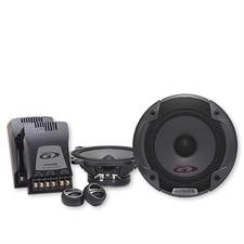 ALPINE SPG-13CS - 2-Wege Lautsprechersystem für BMW / CITROEN / OPEL / PEUGEOT / RENAULT ... (13 cm / 5,25 Zoll)