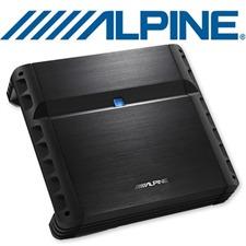 ALPINE PMX-F640 – 4 Kanal Verstärker (640 W)