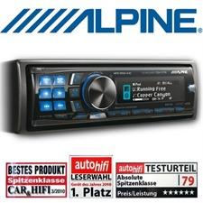 alpine cda 117ri cd receiver usb und ipod controller. Black Bedroom Furniture Sets. Home Design Ideas
