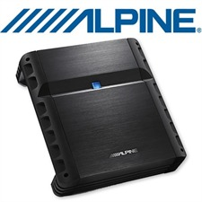 ALPINE PMX-T320 – 2 Channel Amplifier