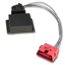 Kufatec 36721 - Handyvorbereitung Freisprecheinrichtung Bluetooth für Audi A4 A5 Q5 MMI High 3G