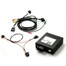 Kufatec 38282 - IMA Multimedia Adapter BMW CCC Navigation Professional
