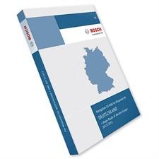 Tele Atlas Blaupunkt Deutschland + MRE - 103 0353 - Blaupunkt DX 2011/2012 (2CD)