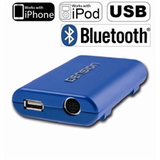 Dension Gateway Lite BT - GBL3BM4 - iPod / iPhone / USB / Bluetooth - Interface für BMW