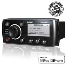 FUSION MS-RA205 - Wasserfestes Marine Stereo Radio
