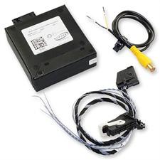 Kufatec 36492-2 - Rückfahrkamera Interface für Volkswagen VW RNS 315 / RNS 510