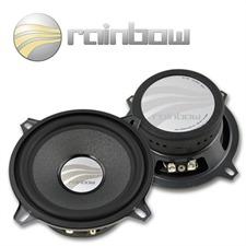 RAINBOW 231086 - DL-W5 Lautsprecher Woofer Tieftöner Set 120 W 5.25 Zoll 130 mm