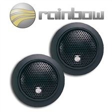 RAINBOW 231088 - DL-T20 Seiden Hochtöner Set 150W Dream Line