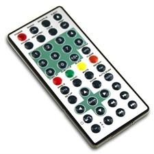 Dietz Ersatz Fernbedienung für Dietz DVD-Player 85702