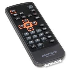 Ampire FB-DVBT400 - Infrarot Fernbedienung für DVBT-Receiver