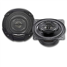 Clarion  SRE1022R - COAXIAL 2-WAY Speaker 10 CM (4 inch) with 180 Watt for CITROEN / FIAT / PEUGEOT / RENAULT / VW / SEAT