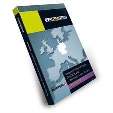 VDO-Dayton/TeleAtlas Deutschland + MRE - 103 0526 - C-IQ Exit Supercode (2 CD) 2012/2013