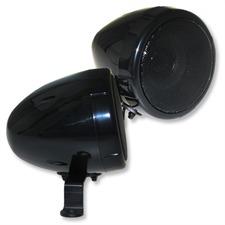 Renegade RXA 100 B - Soundsystem für Motorräder / Roller (100W / schwarz)
