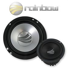 RAINBOW 231175 - SL-C6.3 - 3-Wege Lautsprecher Compo Set (150 W / 165 mm)