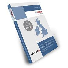 Tele atlas deutschland mre 103 0728 inkl travel guide merian