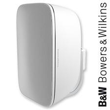 Bowers & Wilkins AM-1 - FP33782 - 2-Wege Marine Outdoor Lautsprecher (weiß / 1 Stück)
