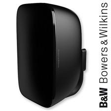 Bowers & Wilkins AM-1 - FP33782 - 2-Wege Marine Outdoor Lautsprecher (schwarz / 1 Stück)