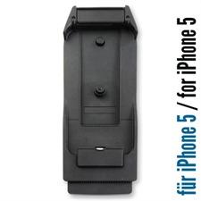 BMW Snap-In Adapter Basic für Apple iPhone 5