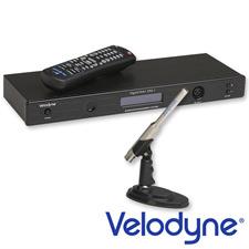 Velodyne SMS-1 - digital drive subwoofer management system (1.8