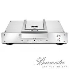 Burmester Classic Line - 061 CD Player - Top Lader (silber) - Aussteller ohne Schäden